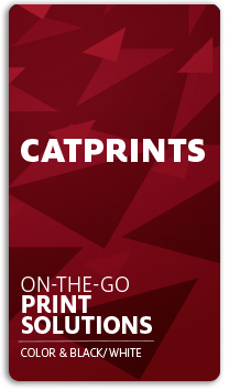 CATPRINTS In-Site Ad